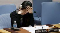 Cựu nô lệ tình dục của IS làm đại sứ thiện chí LHQ