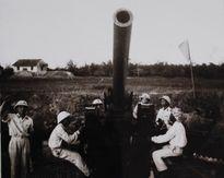 Chiến công cuối cùng của pháo 90mm