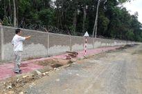 546ha rừng đặc dụng tại huyện Đắc Hà, Kon Tum tiếp tục nguy cơ bị đốn hạ: Chi 27 tỉ đồng xây tường rào bảo vệ