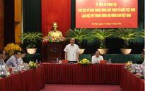 Ông Nguyễn Thiện Nhân: Vận động nông dân sản xuất an toàn VSTP