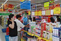 """Hàng tiêu dùng Thái Lan """"ép chết"""" hàng Việt trong siêu thị"""