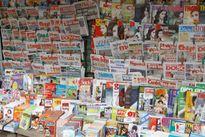 Toàn văn Luật Báo chí mới nhất 2016