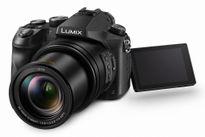 Panasonic ra mắt Lumix FZ2000, cảm biến 1', quay 4K DCI, zoom 20X, giá $1.199