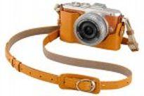 Olympus ra mắt máy ảnh E-PL8: 16MP, màn hình lật cho selfie, 3 màu thời trang, $650