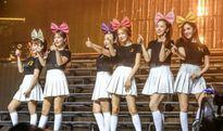 T-ara khẳng định đẳng cấp vượt trội SNSD, 2NE1 ở Trung Quốc