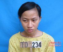 Bắt nữ quái 9X chuyên buôn ma túy từ Lào về Việt Nam