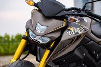 Yamaha TFX 150: Tân binh 'cưa sừng làm nghé'