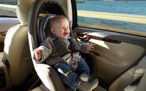 Công nghệ cảnh báo có trẻ em trong xe sẽ là tính năng tiêu chuẩn