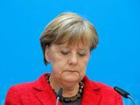 Uy tín sụt giảm, Thủ tướng Đức ước đảo ngược thời gian