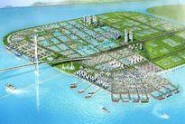 6.940 tỷ đồng phát triển Tổ hợp cảng biển và KCN tại Quảng Ninh