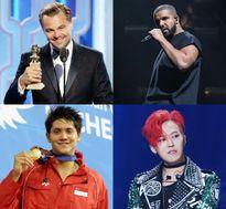 Hết Zac Efron, Taylor Swift giờ lại bị đồn để ý đến cả Lee Min Ho