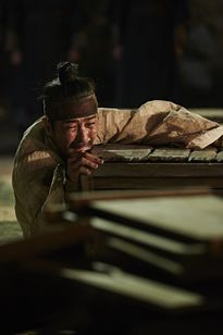 Cha Seung Won trở lại màn ảnh: 27 năm ròng lang bạt để hoàn thành tấm bản đồ xứ Hàn
