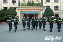 Điểm chuẩn Trung cấp Phòng cháy Chữa cháy năm 2016