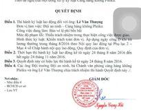 Nhân viên Cảng hàng không Pleiku - Gia Lai bị tố biển thủ tiền bán vé vào cổng