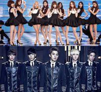5 lần idol Kpop 'gây thù chuốc oán' với đồng nghiệp
