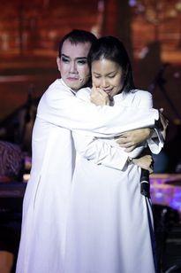 Tiết lộ những 'người tình' đặc biệt của Minh Thuận