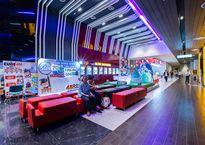 Hệ thống rạp chiếu phim Lotte Cinema các tỉnh phía Nam