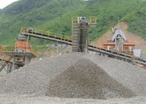 Bình Thuận tiếp tục đấu giá quyền khai thác mỏ vật liệu xây dựng