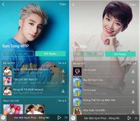 Nghe nhạc Kpop bản quyền với ứng dụng MOOV