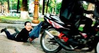 Chuyện lạ khó tin: Kẻ cướp đến Công an xin nhận lại xe tang vật
