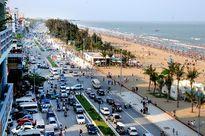 Thanh Hóa: Đẩy mạnh phát triển kinh tế du lịch biển