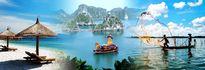 Giải pháp phát triển du lịch Việt Nam trở thành ngành kinh tế mũi nhọn