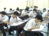 Các trường ĐH khó tổ chức kỳ thi riêng