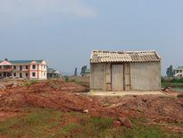 Tĩnh Gia, Thanh Hóa: Ngang nhiên biến đất nuôi trồng thủy sản thành đất ở