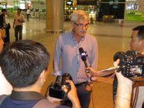 HLV Calisto đã đến Việt Nam