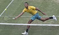 Tennis ngày 22/9: Djokovic không còn mặn mà với quần vợt. Serena Williams khoe vòng 1 táo bạo