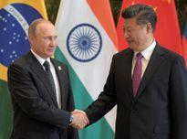 Ông Putin nói về Biển Đông, Việt Nam phản ứng gì?