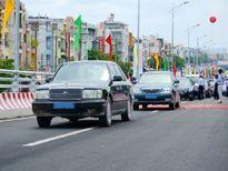 Khoán xe ở Bộ Tài chính: Sau xe công khoán tiền tiếp khách?