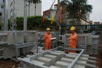 Đẩy nhanh công tác giải phóng mặt bằng phục vụ cấp điện cho khu vực