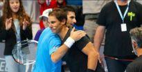 Gây quỹ từ thiện ở Ý, Djokovic lại thắng Nadal