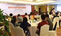 Doanh nhân Việt cô độc tìm người kế nghiệp