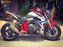 Honda CB1000R độ đơn giản nhưng nổi bật tại Sài Gòn