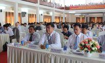 Hội nghị Sinh viên NCKH các trường khối ngành kinh tế và quản trị kinh doanh toàn quốc