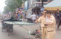 Ngày mai, Hà Nội xử lý xe 'máy chém' ngang nhiên trên phố