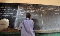 """Niger thất thoát hàng triệu euro cho """"giáo viên ma"""""""