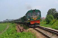 Đường sắt Việt Nam công bố kế hoạch chạy tàu Tết Đinh Dậu 2017