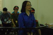 Đồng phạm giúp sức cho 'siêu lừa' Huyền Như bị phạt 12 năm tù