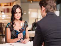 Đàn ông quan tâm điều gì trong lần hẹn đầu tiên?