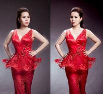 Thực hư chuyện nữ hoàng Kim Chi làm tượng sáp
