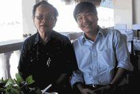 Nhạc sĩ Hồng Đăng: 'Con người Việt Nam cũng như biển, lúc nào cũng sẵn sàng đương đầu với sóng gió'…