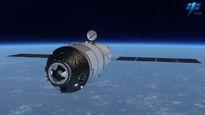 Nguy cơ thảm họa do Trung Quốc mất kiểm soát trạm không gian