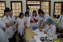 Đào tạo y đa khoa sẽ theo mô hình 4 + 2