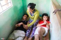'Cần giúp đỡ người mẹ nhốt hai con tâm thần'