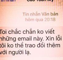 Anh trai Thùy Dung lên tiếng vụ Hoa hậu Phương Nga