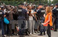 Đức kêu gọi EU cần thêm nhiều thỏa thuận về người nhập cư
