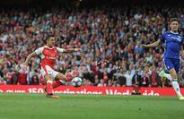 Không cần Messi - Ronaldo, Arsenal đã có Sanchez